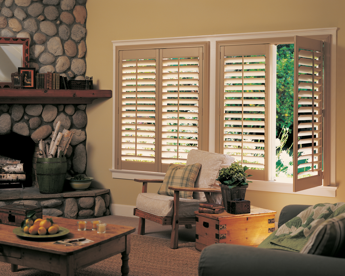 Custom Window Treatments Atlanta Shutters Blinds Shades