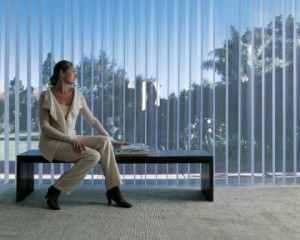 Luminette Window Shadings by Hunter Douglas