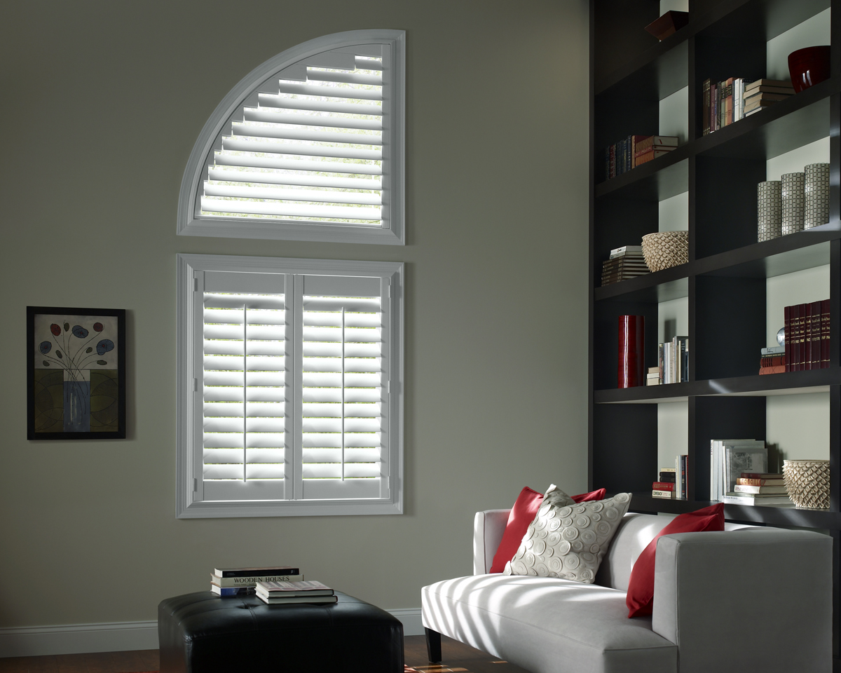 Shutters Blinds Shades